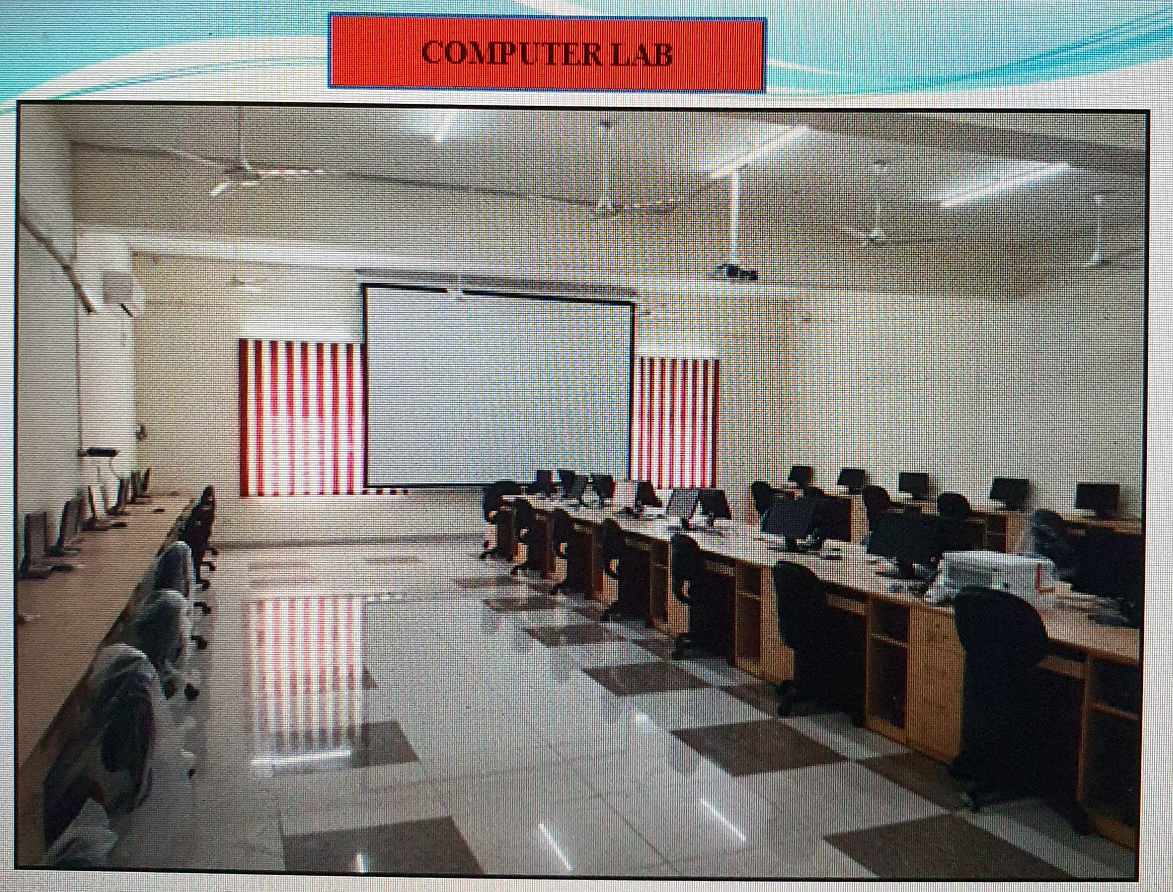 Information Technology Lab